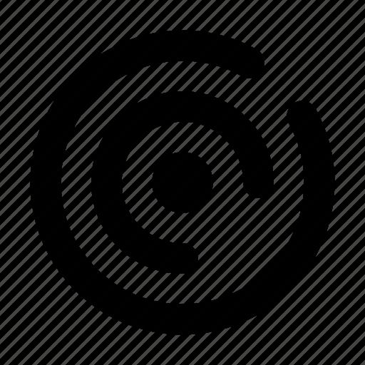 analytics, chart, diagram, graph, graphic, pie icon