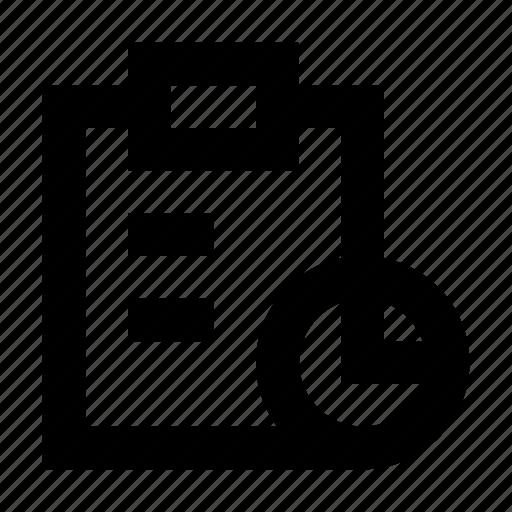 Analytics, chart, graph, pie, report, statistics icon - Download on Iconfinder