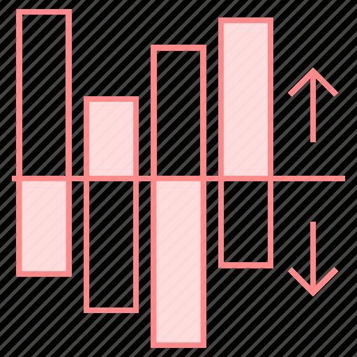 analytics, chart, daigram, graph, statistics icon