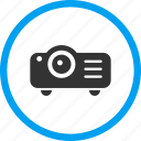 projector, cinema, movie, camera, video, display, film