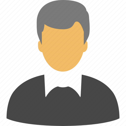 account, avatar, client, contact, customer, human, manager, member, people, person, profile, user, users icon