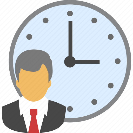 account, avatar, client, clock, contact, credit, customer, event, fast, hour, human, manager, measure, member, people, person, profile, reminder, schedule, speed, stopwatch, time, timer, user, users, wait, watch icon
