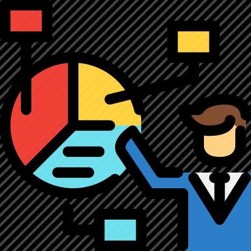 Business, management, office, presentation icon - Download on Iconfinder