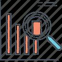 analysis, analytics, chart, data, diagram, graph, statistics