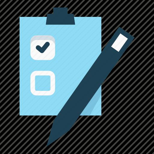 audit, customer form, feedback, form, satisfaction, survey, tasks icon