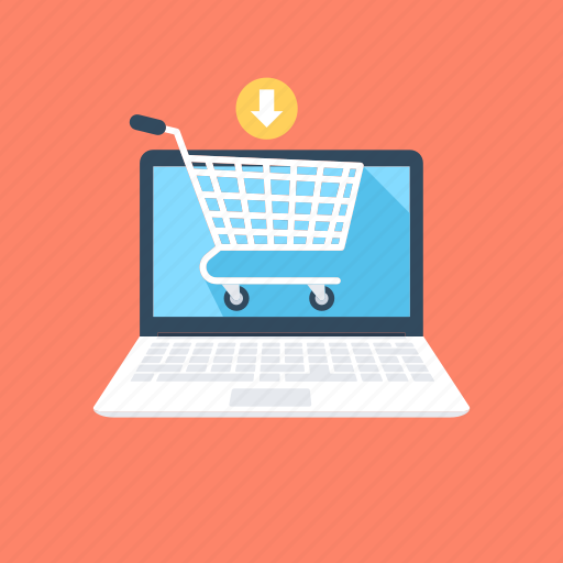 add item, cart, ecommerce, online buy, shopping trolley icon