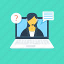 call center, customer representative, customer service, customer support, helpline