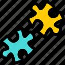 jigsaw, piece, puzzle