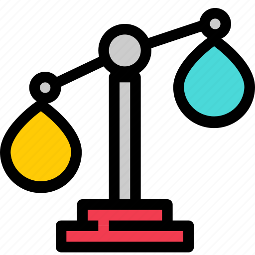 Balance, scale, weight icon - Download on Iconfinder