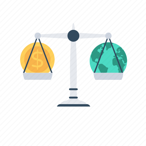 balance, equality in business, justice scale, law, scale icon