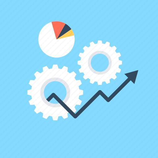 blog management, cms, content management, content strategy, web development icon