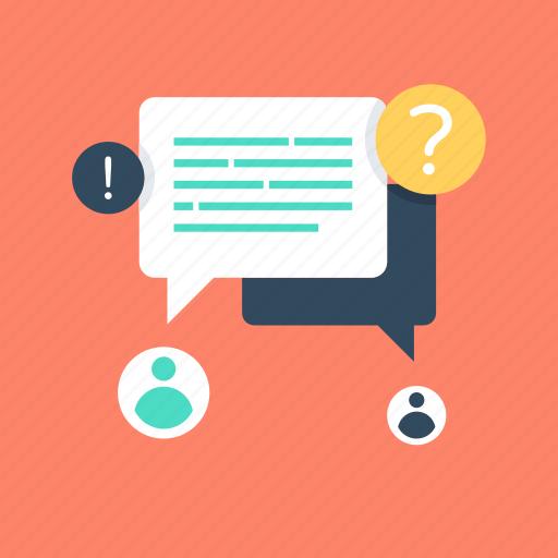 ask question, comments, faq, faq bubble, question icon