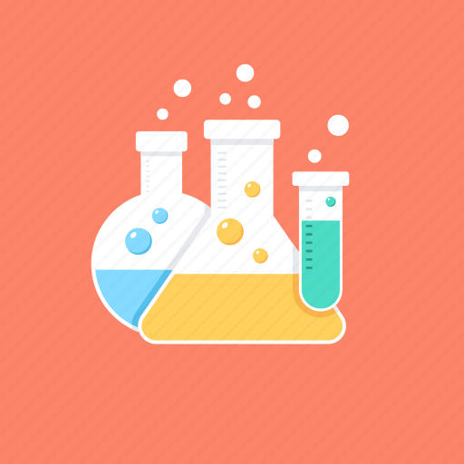 culture tubes, lab accessories, sample tubes, test, test tubes icon