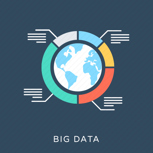 affiliate, affiliate data, big data, data analysis, globe icon
