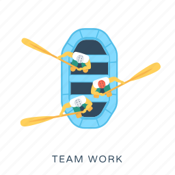 business people, group, organization, team, teamwork icon