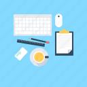 management, office work, online work, project management, task