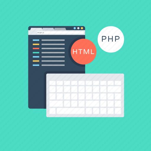 coding, source code, web code, web coding, web development icon