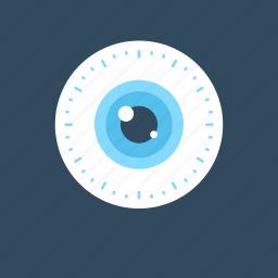 concept, idea, marketing, optimization, strategic vision icon