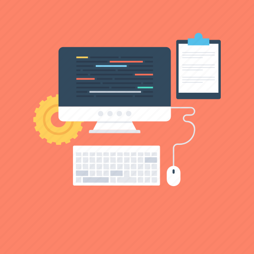 css, development, php, programming, web development icon