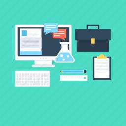 business development, entrepreneurship, investment, programming, web development icon