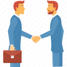 agreement, business, contract, deal, hand shake, handshake, partnership icon