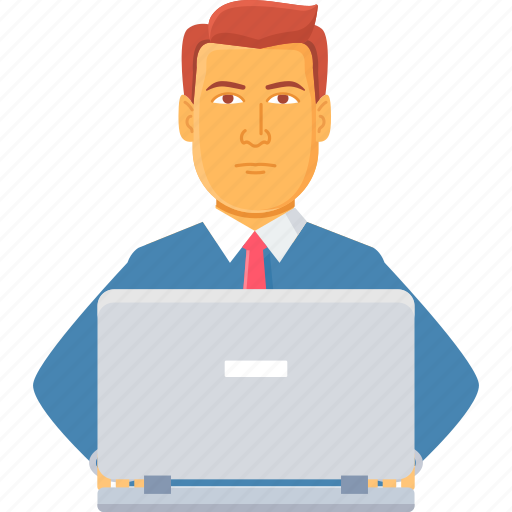 Busy, work, working, businessman, employee, office, staff icon - Download on Iconfinder