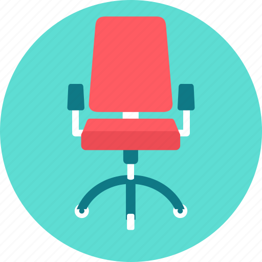 boss, boss chair, business, chair, lead, manage, seat icon