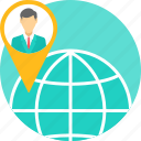 location, country, gps, map, navigation, client