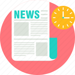 document, information, news, paper, sheet, text icon