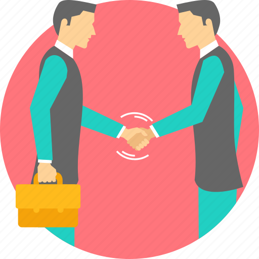 agreement, cooperation, deal, gesture, handshake, meeting, partnership icon