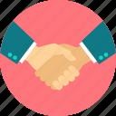 agreement, deal, hand, handshake, partnership, gesture, business