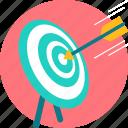 target, dart, dartboard, focus, goal