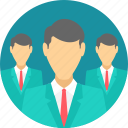 group, man, management, people, person, team, user icon