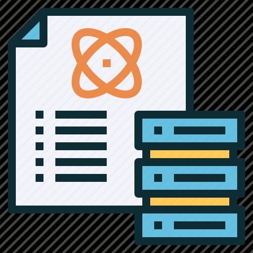 Analysis, data, database, mining, science icon - Download on Iconfinder