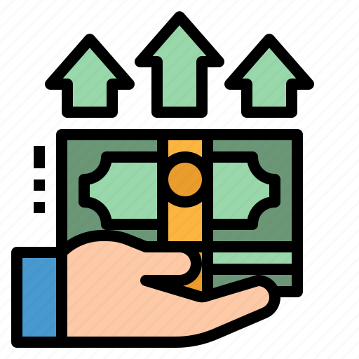 budget, business, cost, money, payment icon