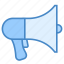 ad, ads, advertisement, advertising, announcement, business, speaker icon