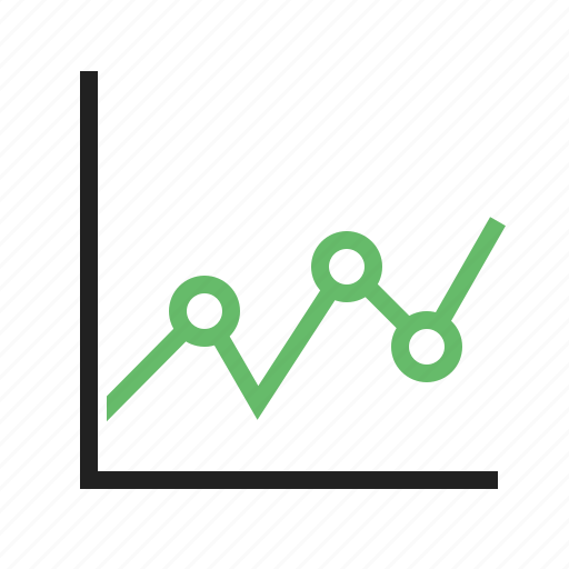 bar, business, chart, data, graph, pie, statistics icon