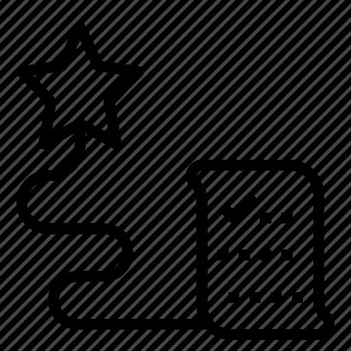frame, imagine, maneuver, plan, project, scheme icon