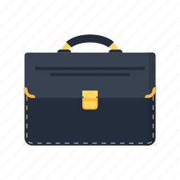 bag, briefcase, business, case, pack, portofolio, suitcase icon