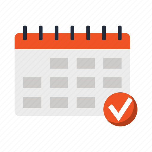 business, calendar, date, plan, planning, schedule, time icon