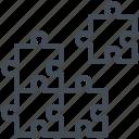 puzzle, puzzle piece