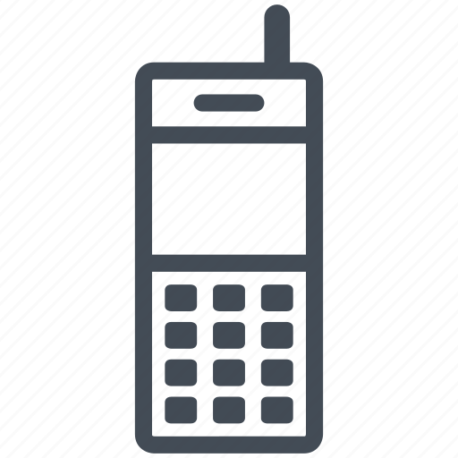 business, communication, contact, device, message, phone call, telephone icon