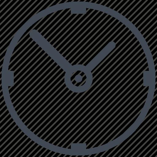 Business, clock, marketing, schedule, timer, deadline, time icon