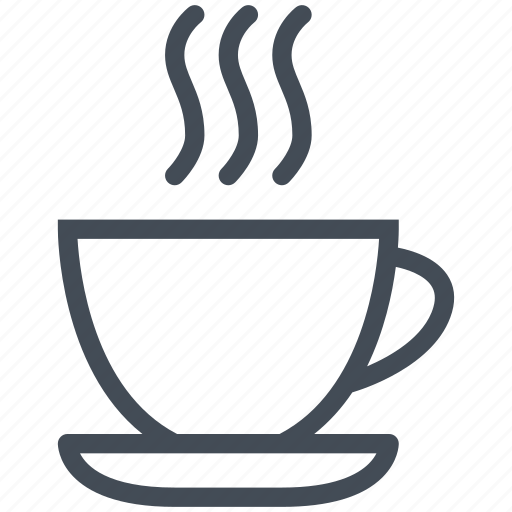 coffee, cup, drink, hot, kitchen, meeting, tea icon