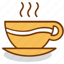 break, coffee, cup, relax, rest, take, time icon