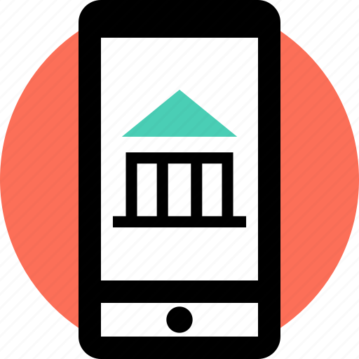 Bank, banking, money icon - Download on Iconfinder
