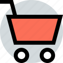 amazon, online, shop, shopping icon