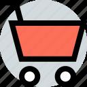 amazon, online, shop, shopping icon