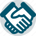 deal, good, handshake, ok, safe icon