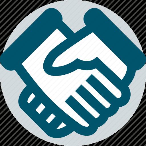 deal, good, handshake, ok, safe icon